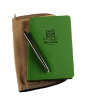 Field Book Kit RIT-980-KIT-