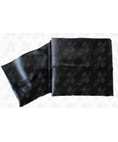 "36"" x 90"" Black Disaster Bag - Case of 5 ADI-40490-"