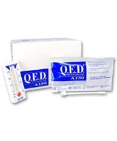 QED A150 Alcohol Screen Saliva Alcohol Test ALE-31150