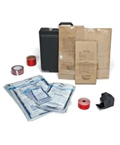 Evidence Packing Kit ARM-1013576
