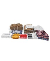 Evidence Collection Training Supply Kit ARM-1150727