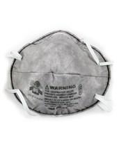 Nuisance Odor Mask, 10 per Box ARM-3-5150