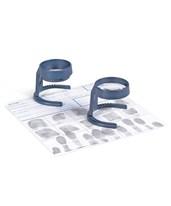 Half Circle Base Acrylic Standing Magnifier ARM-5-1150-