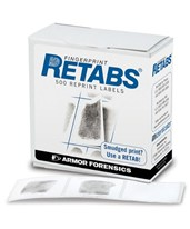Retabs Correction Labels ARM-LE-42