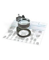 Wide-Field Classification Magnifier ARM-5-1100