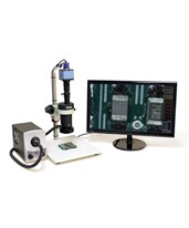 Micro Series FM123 PK4 Benchtop Measurement System AVE-26700-102-20