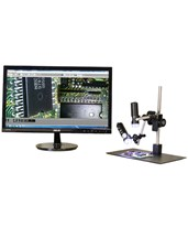 Mighty Scope Dual View Stand AVE-26700-215