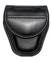 Accumold Elite Cuff Case - Plain Black BIA-7900BLK