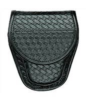 Accumold Elite Cuff Case - Basketweave BIA-7900BSKT