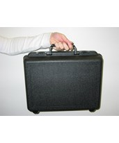 Deluxe Case for ProScope™ HR BOD-SCA-127756