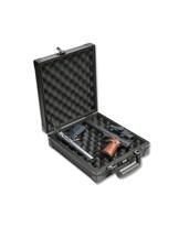 Talon Aluminum Frame Case - Double Pistol BRO-1460079866
