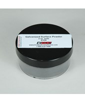 Galvanized Surface Powder - 2 oz. wide EVE-1099