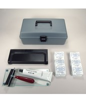 Field Fingerprinting Kit EVE-3516-