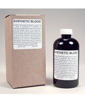Training Blood - 8 OZ. Bottle EVE-3674-