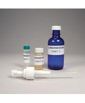 1, 2 -Indanedione Fingerprint Reagent - 4 oz. hfe-7100 Premix EVE-3699-