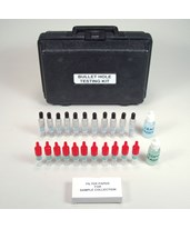 Bullet Hole Examination Kit ‐ Lead & Copper EVE-3831