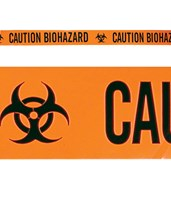 Caution Biohazard EVE-4015-