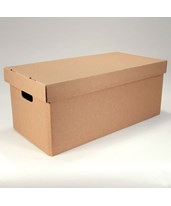 12 - Evidence Storage Boxes EVE-4221