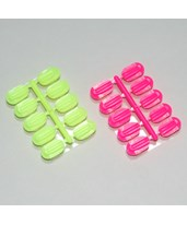 Adhesive String Clips – 10 Pack EVE-5096CLP-