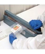 Polyethylene Evidence Bag Tubing EVE-5301-