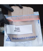 25 - Breathable Evidence Bags EVE-550-BB14