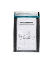 "9"" x 12"" Narcotics Security Bags EVE-5506-"