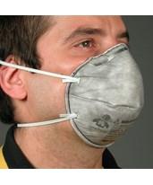 3M Odor Respirators – R95 EVE-6060-