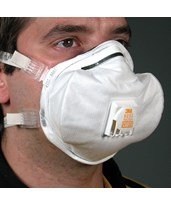 3M Respirators – N100 HEPA EVE-6063-