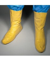 Latex Boot Covers EVE-6155L-
