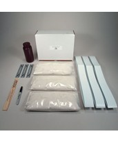 Cast-Pro Dental Stone Casting Kit EVE-7004-
