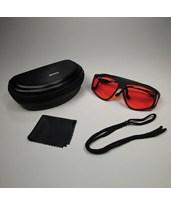 Orange Laser Goggle EVE-7038NFLASER