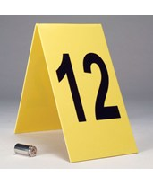Photo Evidence Marker-Numbers EVE-8046-