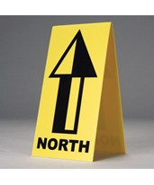 Photo Evidence Marker-North Arrow EVE-8058