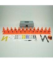 Photo Cone Kit EVE-8063