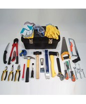 Crime Scene Tool Kit EVE-9081