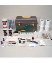 Master Forensic Entomology Collection Kit EVE-9200