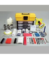 Evidence Collection Kit-3-Drawer EVE-9501