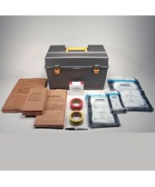 Evidence packaging kit EVE-9503