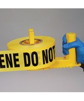 Barrier Tape Dispenser EVE-BTDWES