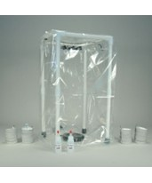 Fuming Tent Kit EVE-CFK1212B-