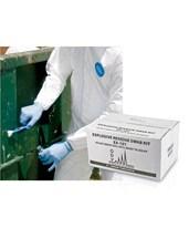 Explosive Residue Swab Kit ARM-EX-101