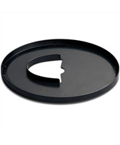 Black Coil Cover GAR-1605700-