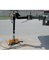 IMI Magmate Manhole Cover Lift Manual IMI-MCLPAM2000