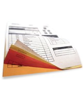 Developer Sheets, Pack of 5 IND-DS-110