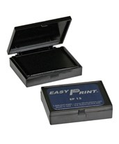 Square Easy Print® Pad IND-EP-15-