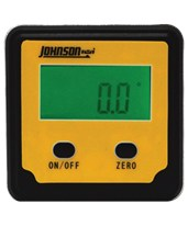 Magnetic Digital Angle Finder with Backlight JOH-1886-0000