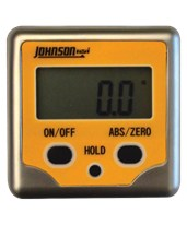 Aluminum Magnetic Digital Angle Finder JOH-1886-0200