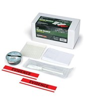 Clean Search Latent Print Kit LIP-1-0350