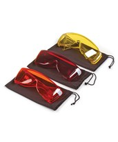 Wrap Around Goggles LIP-9-1030-