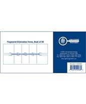 Elimination Kit Refill Forms LP-2-3701